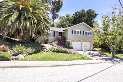 1395 Enchanted Way, San Mateo, CA 94402 - #: 52201465