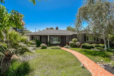 1132 Husted Avenue, San Jose, CA 95125 - #: 52201897