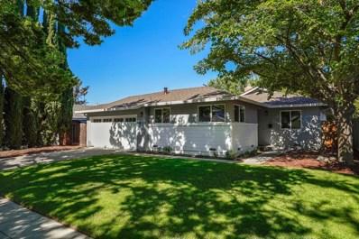 4842 Kingdale Drive, San Jose, CA 95124 - #: 52201936