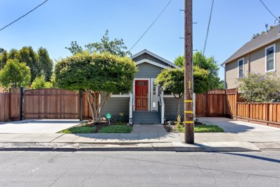 1615 Oak Avenue, Redwood City, CA 94061 - #: 52202243