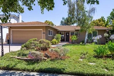 3622 Lynx Drive, San Jose, CA 95136 - #: 52202391