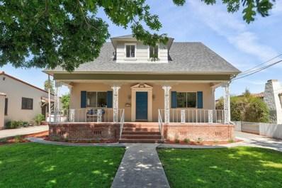 519 S Frances Street, Sunnyvale, CA 94086 - #: 52202401