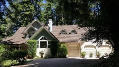 7200 Heaton Drive, Scotts Valley, CA 95066 - #: 52202406