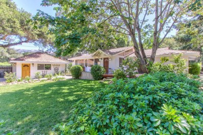10 Upper Circle, Carmel Valley, CA 93924 - #: 52202475