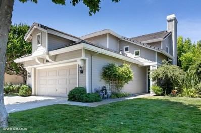 17531 Sugarmill Road, Salinas, CA 93908 - #: 52202550
