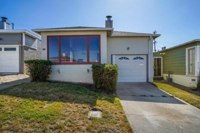 714 Skyline Drive, Daly City, CA 94015 - #: 52202701