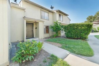 1051 Ribisi Circle, San Jose, CA 95131 - #: 52202994