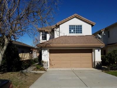 18039 Stonehaven, Salinas, CA 93908 - #: 52203102