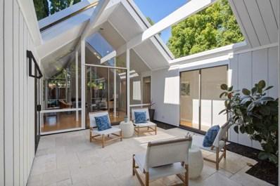 1025 Harker Avenue, Palo Alto, CA 94301 - #: 52203156