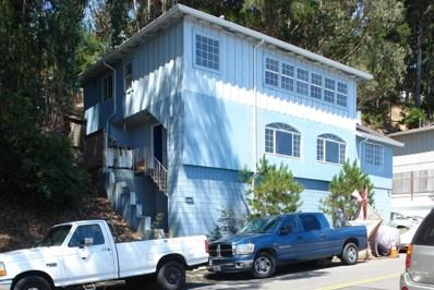 1651 Crestwood Drive, San Bruno, CA 94066 - #: 52203314