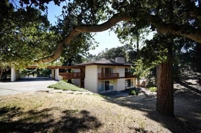 1125 Alta Mesa Road, Monterey, CA 93940 - #: 52203357