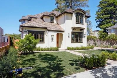 1308 Castillo Avenue, Burlingame, CA 94010 - #: 52203449