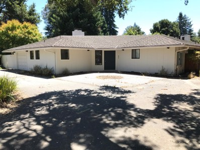 933 Hermosa Way, Menlo Park, CA 94025 - #: 52203451
