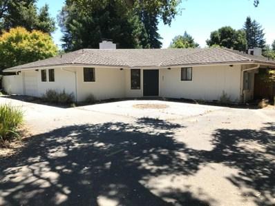 933 Hermosa Way, Menlo Park, CA 94025 - #: 52203451