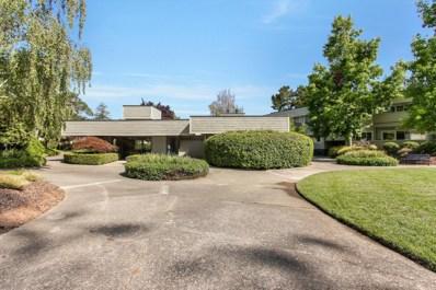 2355 Sharon Road, Menlo Park, CA 94025 - #: 52203544