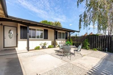 2579 La Mirada Drive, San Jose, CA 95125 - #: 52203648