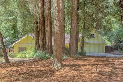 650 Dickinson Avenue, Ben Lomond, CA 95005 - #: 52203684