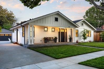 1278 Glen Dell Drive, San Jose, CA 95125 - #: 52203788