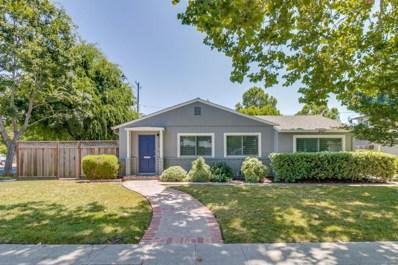 1452 Marcia Avenue, San Jose, CA 95125 - #: 52203804