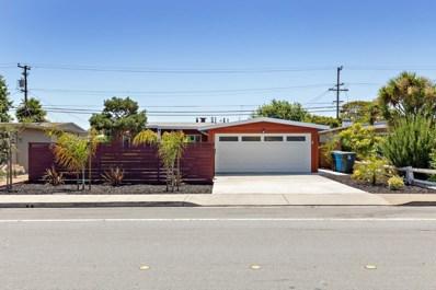 1132 S Norfolk Street, San Mateo, CA 94401 - #: 52203911