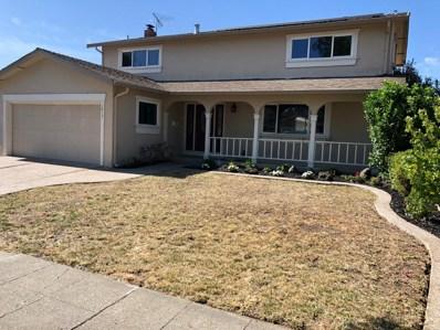 1617 Yosemite Drive, Milpitas, CA 95035 - #: 52203929
