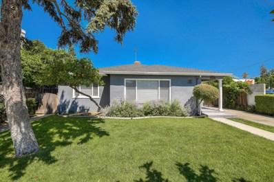 1115 Pascoe Avenue, San Jose, CA 95125 - #: 52203973