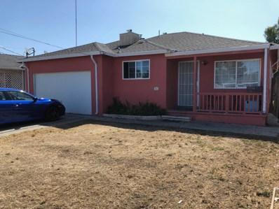 160 Gardenia Way, East Palo Alto, CA 94303 - #: 52203984