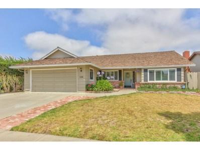1136 Kentfield Drive, Salinas, CA 93901 - #: 52203987