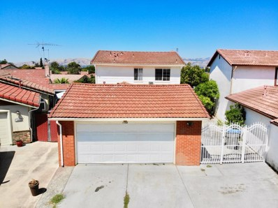 1566 Trieste Way, San Jose, CA 95122 - #: 52204047