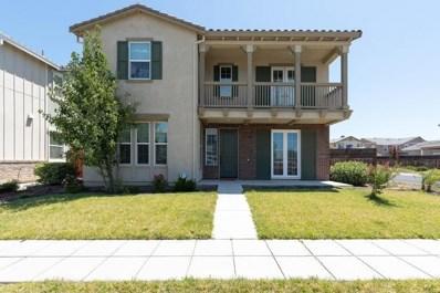 1222 S Shields Avenue, Mountain House, CA 95391 - #: 52204087
