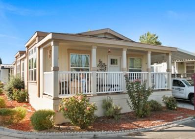 464 Eucalyptus Drive UNIT 464, San Jose, CA 95134 - #: 52204088
