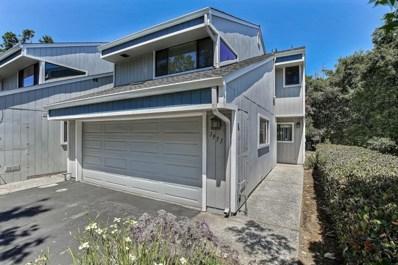 1951 Dry Creek Road, Campbell, CA 95008 - #: 52204164