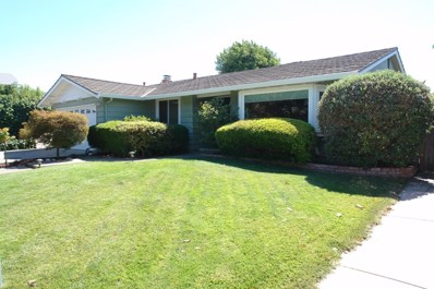 4215 Vistamont Drive, San Jose, CA 95118 - #: 52204282