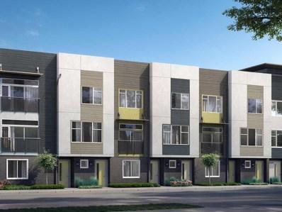 107 W Julian Street UNIT Bldr Re>, San Jose, CA 95110 - #: 52204302