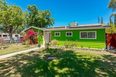 438 Mandarin Avenue, Los Banos, CA 93635 - #: 52204421