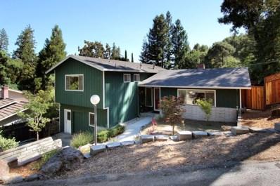 110 Rancho Rio Avenue, Ben Lomond, CA 95005 - #: 52204528