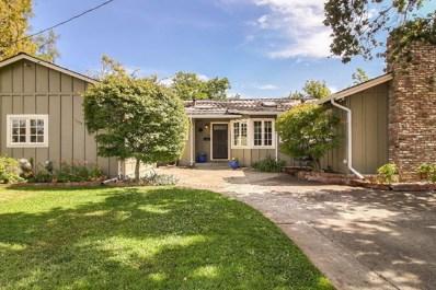 16336 Roseleaf Court, Los Gatos, CA 95032 - #: 52204530