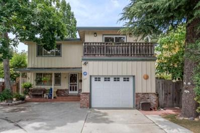 237 Seaside Street, Santa Cruz, CA 95060 - #: 52204628