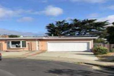 325 Alpine Court, South San Francisco, CA 94080 - #: 52204681