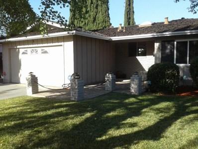 4012 Ross Park Court, San Jose, CA 95118 - #: 52204793