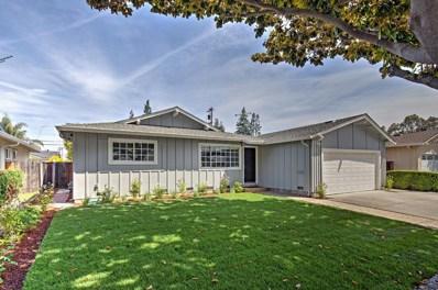 752 San Carlos Avenue, Mountain View, CA 94043 - #: 52204871