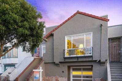 181 W Moltke Street, Daly City, CA 94014 - #: 52204903