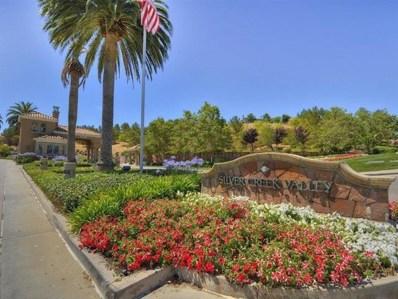 5815 Killarney Circle, San Jose, CA 95138 - #: 52204904