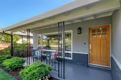 1385 Alameda, San Carlos, CA 94070 - #: 52205012