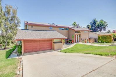 561 Donald Drive, Hollister, CA 95023 - #: 52205102