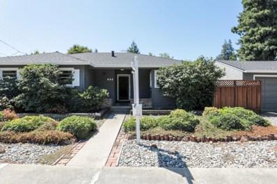 441 Gilbert Avenue, Menlo Park, CA 94025 - #: 52205177