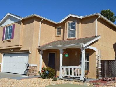 48 Dawn Rose Court, Suisun City, CA 94585 - #: 52205658