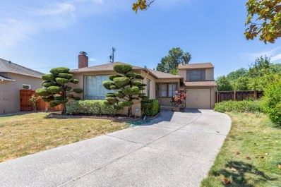 1104 Clovelly Lane, Burlingame, CA 94010 - #: 52205690