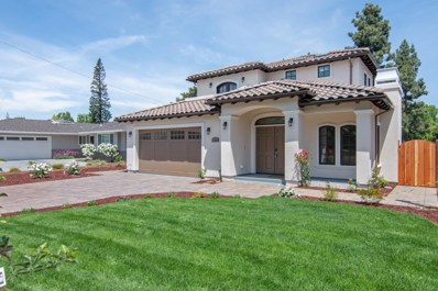 1289 Eureka Avenue, Los Altos, CA 94024 - #: 52207326