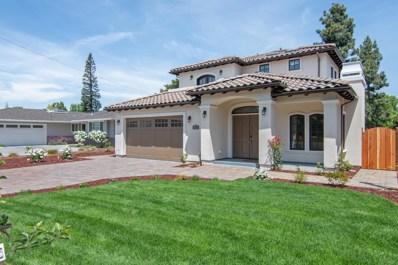1289 Eureka Avenue, Los Altos, CA 94024 - #: 52207326